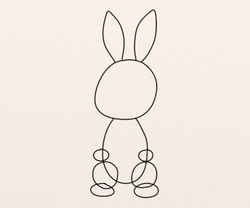 Cum Se Deseneaza Un Iepure By Oana